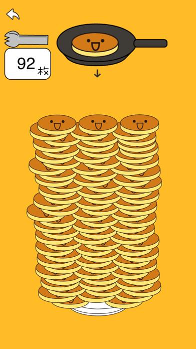 パンケーキタワー® 子供向け無料ゲーム ScreenShot2