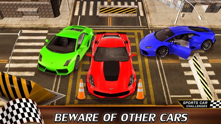 Drag Racing Speed Car 3D: Street CRS Park Bentely