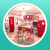 脱出ゲーム Fruit Kitchens iPhone
