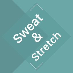 30 Day Sweat and Stretch