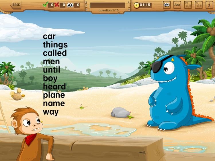 LiteracyPlanet screenshot-3
