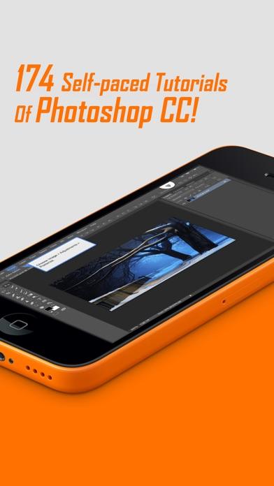 Ps CC Interactive Tutorials Screenshots