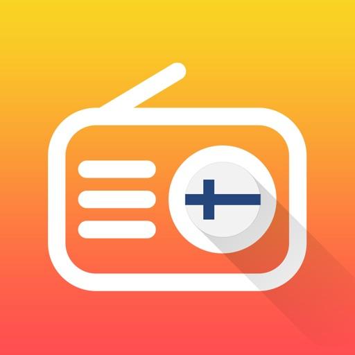 Finland Live FM Radio tunein: Suomi musiikkia, uutisia, urheilua radios & podcasts ja Suomen henkilöä iOS App