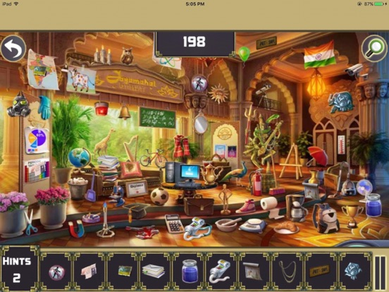 Free Hidden Objects Intelligent Spy Search Find App Price Drops