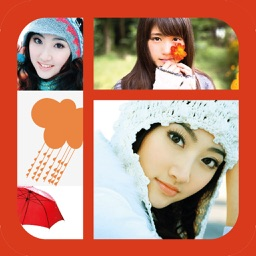 PhotoFrame - Create beautiful effect photo album filter editor