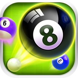 Billiard Pool Master Rivals : 8 Ball Snooker Game
