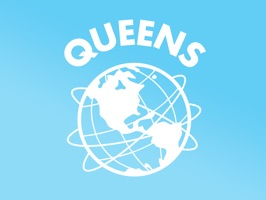 Queens - New York City Stickers