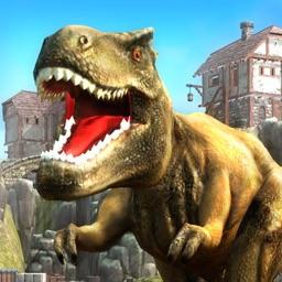 Dinosaur Simulator 2016 – Jurassic T-Rex Survival