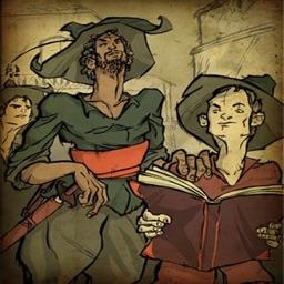 Audiolibro Rinconete y Cortadillo de Cervantes