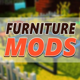 Guide for Furniture Mod Pro - Game Tool for Minecraft PC Edition