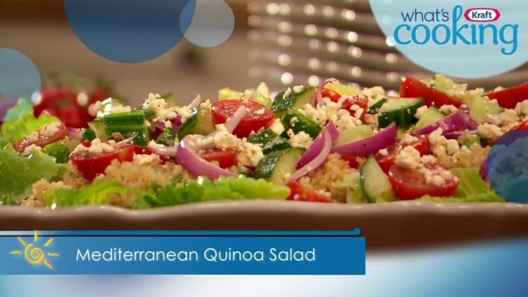 Mediterranean Diet: A Heart Healthy Weight Loss screenshot-4