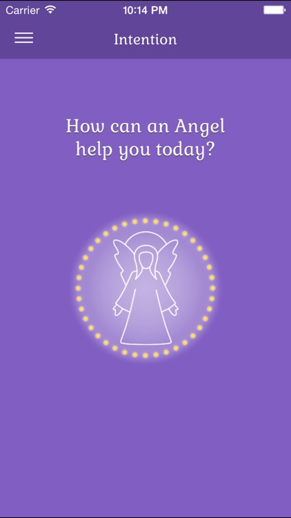 Original Angel® Cards App screenshot-0