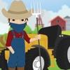 Farm Lawnmower Simulator: Lawn Cutter Frenzy Pro