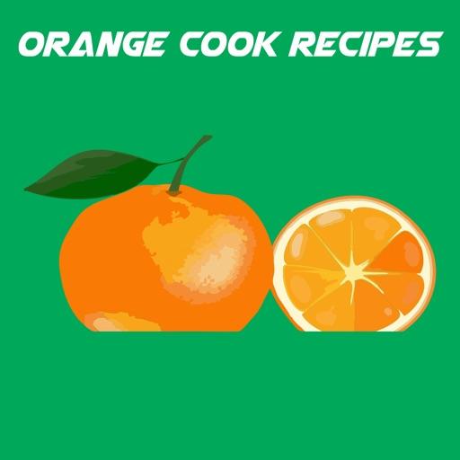 Orange Cook Recipes