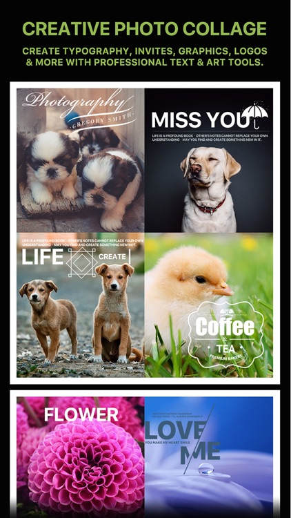 Message Card Pro - instant sticker & Message maker screenshot-4