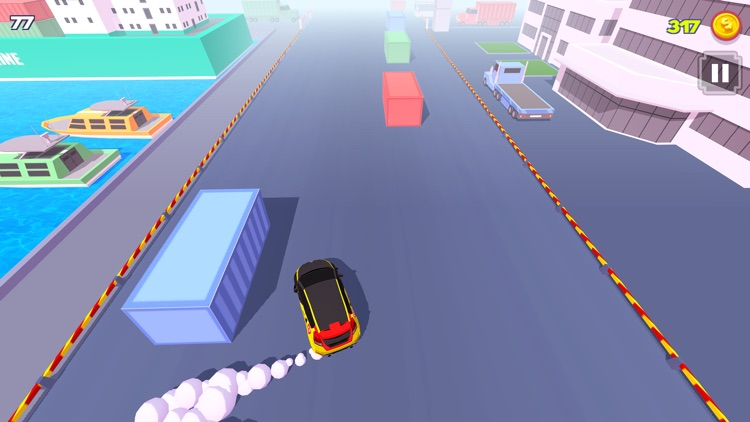 Smashy Drift screenshot-6