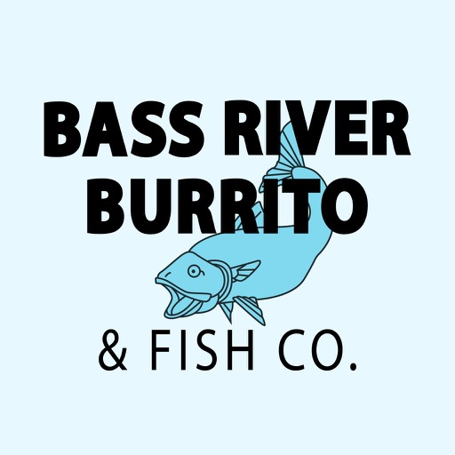 Bass River Burrito & Fish Co. icon