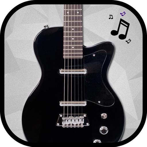 Electric Guitar Pro HD