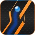 Running Ball On Line icon