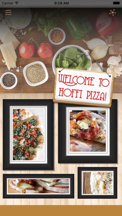 Hoffi Pizza