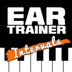 Ear Trainer - Music Intervals for Piano & Keyboard