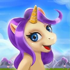 Activities of Pony island - cute paradise village