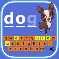 Codes for Spelling with Scaffolding for Speech Language Pathologists - Animals, Objects, Food and more Hack