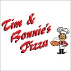 Tim & Bonnie's Pizza icon
