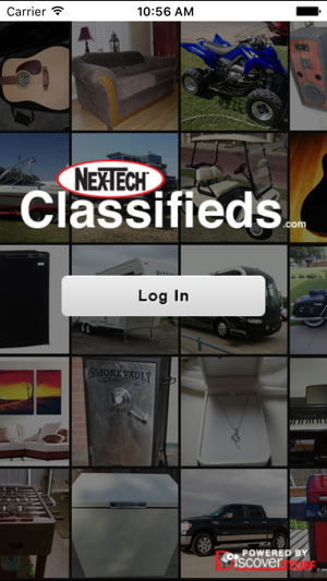 Nex-Tech Classifieds Mobile on the App Store
