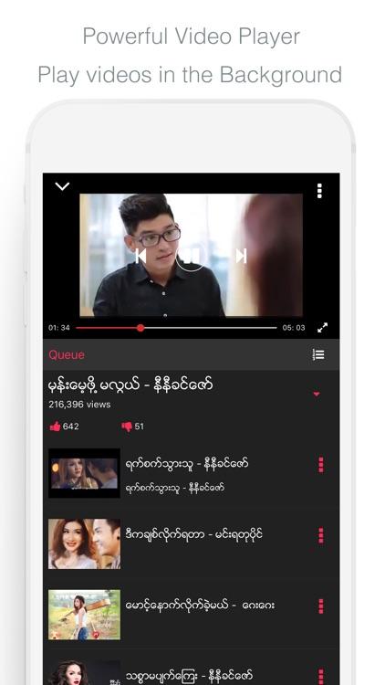 Myanmar Music Video