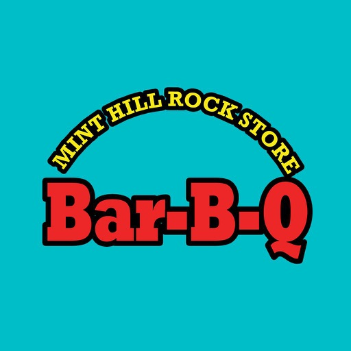 Mint Hill Rock Store BBQ