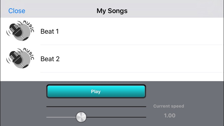 Song Recorder screenshot-4