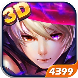 格斗猎人2-不花钱的3D格斗交友游戏(手机电脑一起玩)