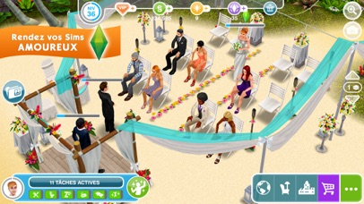download Les Sims™  FreePlay apps 4