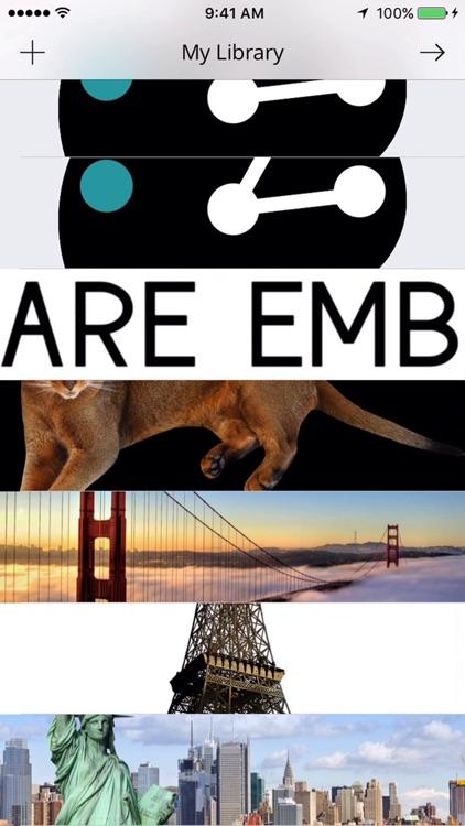 EmblemAR screenshot-0