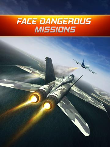 Flight Alert : Impossible Landings Flight Simulator by Fun Games For Free screenshot