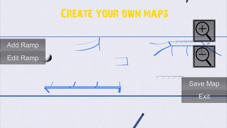Snowboard FM3D screenshot-4