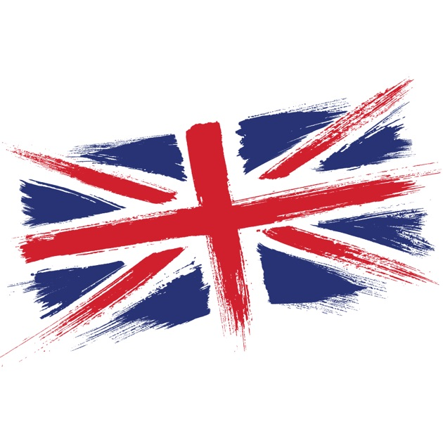 Union jack on the app store for Sessel union jack