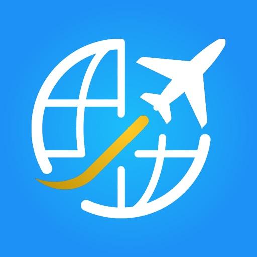 Air Tracker Free - Live Flight Radar & Status