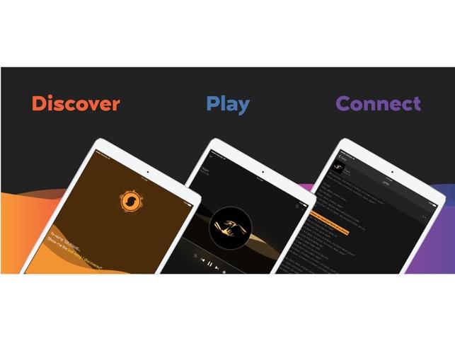 SoundHound∞ Screenshot