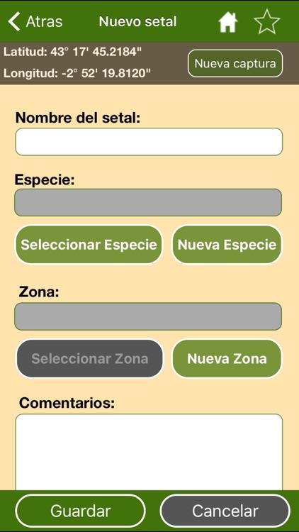 Fungipedia Lite screenshot-4