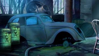 Escape Game: Mechanic House screenshot three