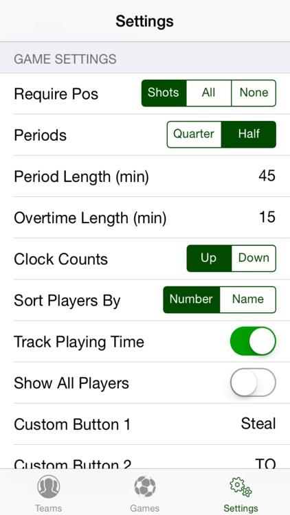 Score Soccer Lite screenshot-4