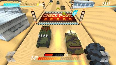 戦艦 戦車 大和 . 軍隊 タンク 戦闘 世界大戦 攻撃 ゲーム 無料のおすすめ画像4