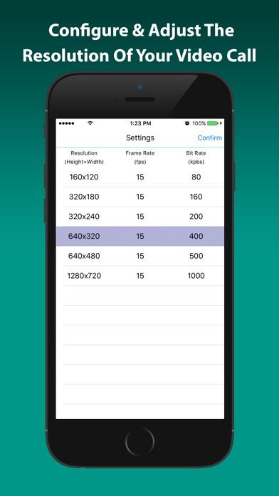 Video Call & Multiple Messenger-3