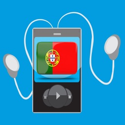 Português Radios - Top Estações Music Player Pro