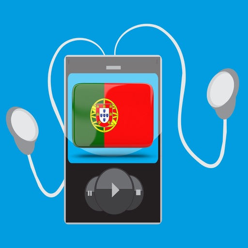 Português Radios - Top Estações Music Player Pro