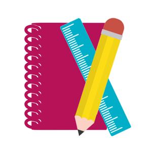 School Supply Shopping List app