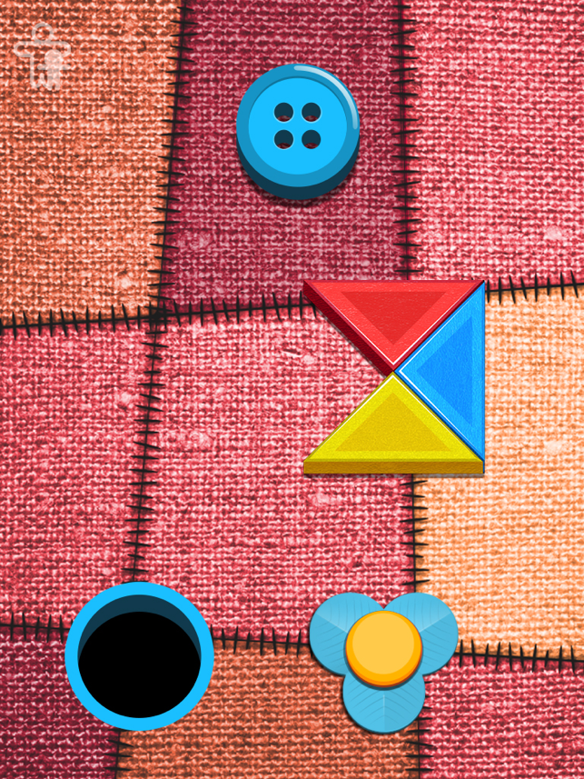 643x0w Busy Shapes als Gratis iOS App der Woche Apple iOS Games Technologie