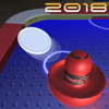 Real 3D Air Hockey Pro Icon
